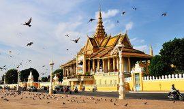 Royal Palace_Phnom Penh
