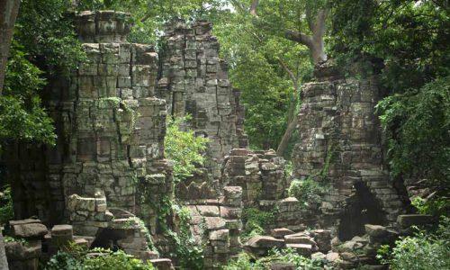 Banteay Chmar Temple
