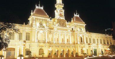 City Hall_Saigon